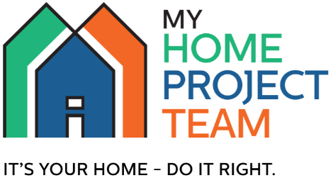 My Home Project Team
